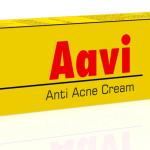 AAVI ANTI ACNE CREAM BOX