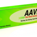 AAVI PAIN RELIEF BOX