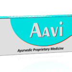 AAVI TEETHING GEL BOX