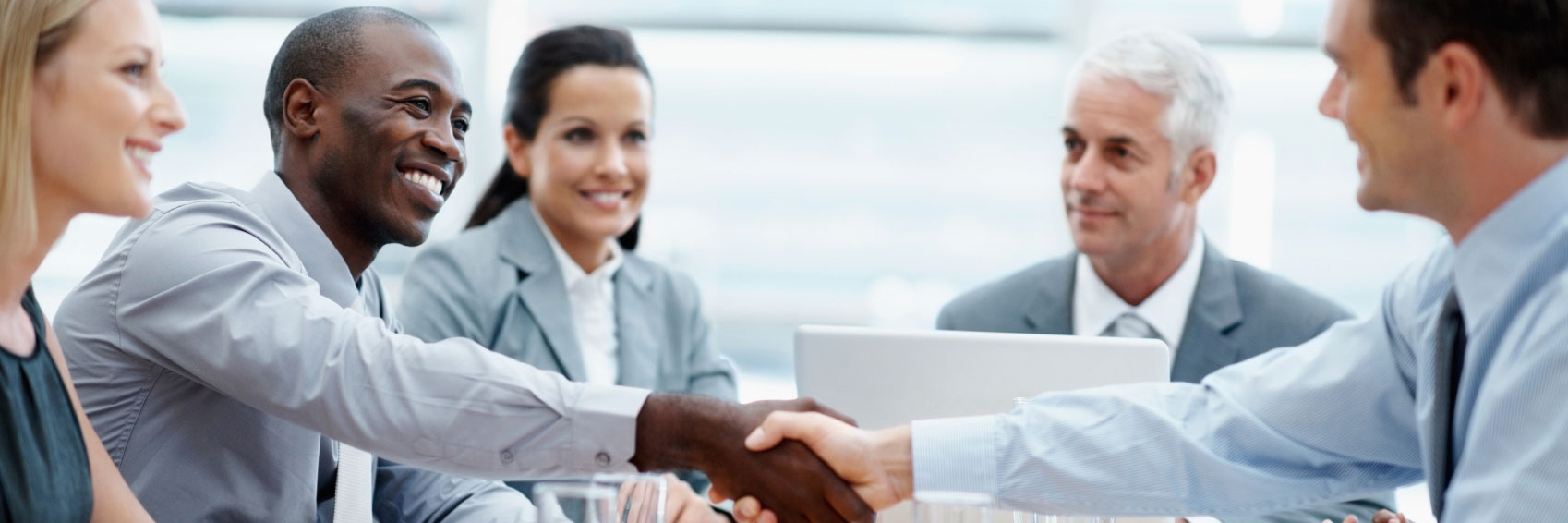 Build trust among partners and long lasting business relationships